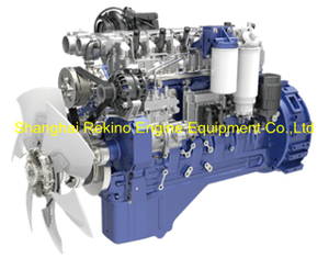 Weichai WP6G175E331 construction diesel engine 175HP 2200RPM for forklift