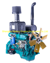 Weichai WP6G140E22 diesel engine motor 140HP 2200RPM for wheel loader