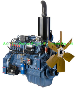 Weichai WP10G220E31NG Natural gas engine 220HP 2200RPM for Wheel loader