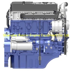 Weichai WP3.2G50E347 construction diesel engine 50HP 2500RPM for forklift