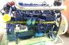 Weichai WD12G375E211 construction diesel engine motor 375HP 2200RPM for wheel loader