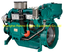 Weichai WP6 pump stationary diesel engine motor 120-180KW 2200RPM