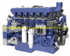Weichai WP12.430E50 construction diesel engine 430HP 1900RPM for Crane