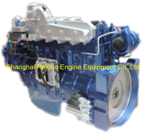 Weichai WD12G350E231 WD12G350E223 construction diesel engine motor 260HP 2000RPM for bulldozer