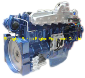 Weichai WD12G250E202 WD12G250E22 construction diesel engine motor 250HP 2100RPM for bulldozer