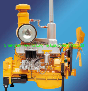 Weichai WP6G115E235 construction diesel engine motor 115HP 2350RPM for bulldozer